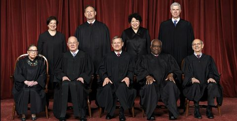 What Has the Supreme Court Done for Conservatives?