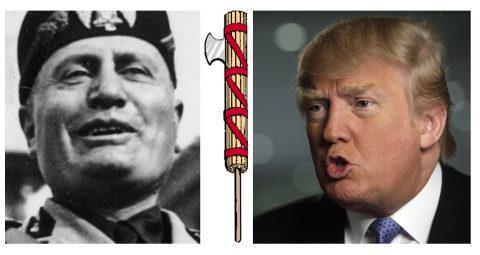 Fascism and Donald Trump