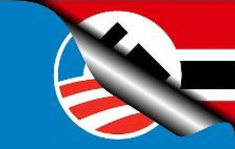 Who the Nazis are in America