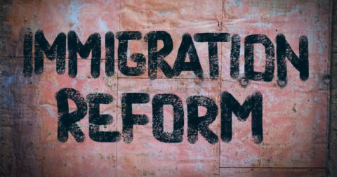 Immigration Reform a Political Winner in 2018?