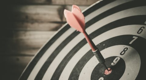 """""""Pick the Target, Freeze it, Personalize it, and Polarize it""""…. Do You Realize the Target is You?"""