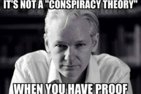 Russia Conspiracy