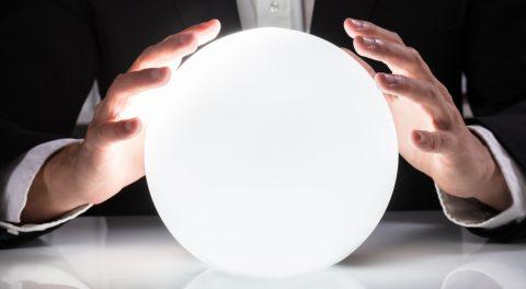 Predictions Reflect Assumptions