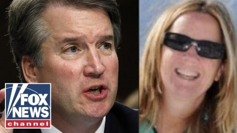 Kavanaugh's Accuser Worse than Thought