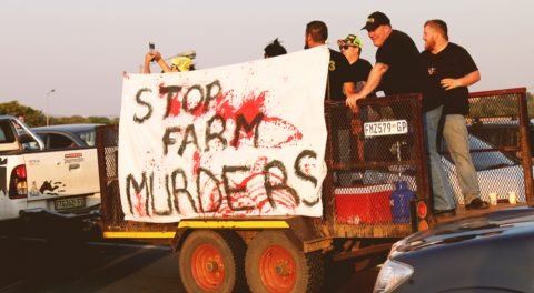 South Africa: Scuttling Sanity and Repeating History to Sink a Country