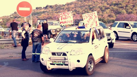 The Lost Lives of White Afrikaner