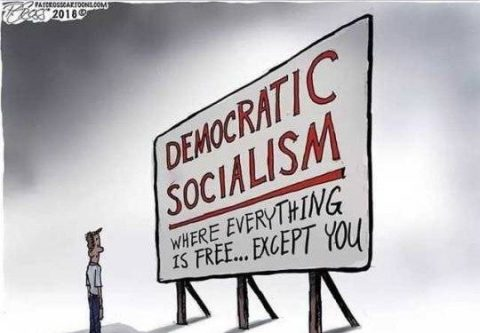 Democratic Socialism and Corporate Socialism