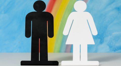 Misogyny and Misandry