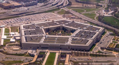 New Law Requires Oversight on Pentagon Cloud Computing Contract