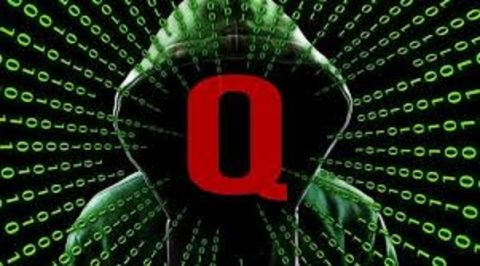 Calling Out Q