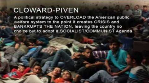 A New Cloward and Piven Three-Prong Attack
