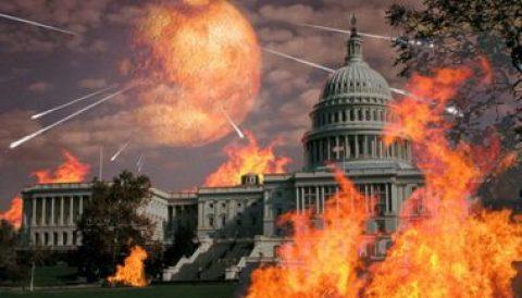 Trump Leading Us to Armageddon?
