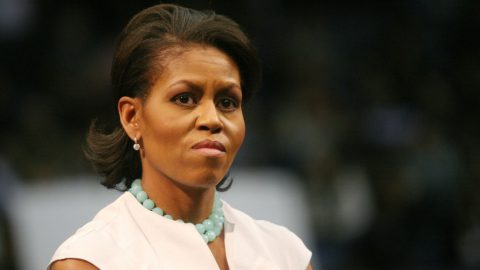 Michelle Obama Says She's Smarter Than Anyone