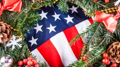 There is So Much Good Happening in America! It is Going to be a Great Christmas Season!