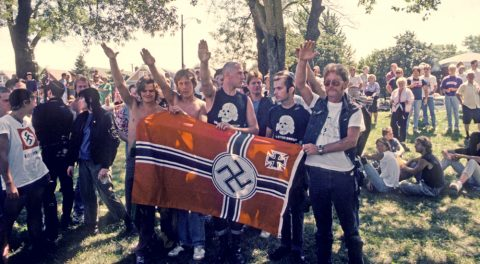 National Socialism in America?