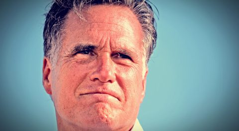 Romney: Not For Long