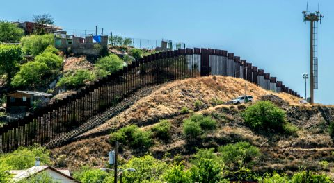 Why is there Opposition to the Border Wall?