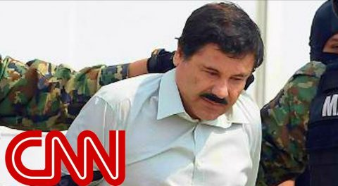 Is the El Chapo Act a Pipe Dream?