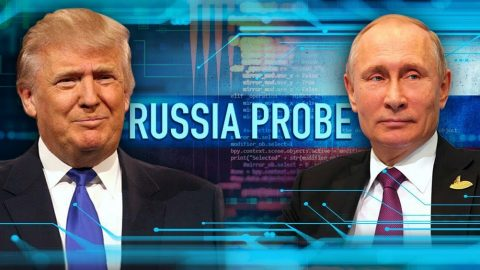 Federal Prosecutor Admits – Russia Collusion Story was 'Made Up'!
