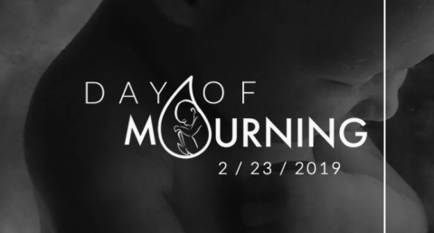 The National Day of Mourning and Repentance for Abortion
