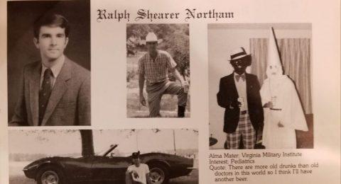 Ralph Northam: It's enough already