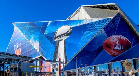 Super Bowl 2019: A Good One