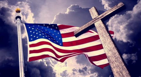 The Shunning of Our Christian Heritage
