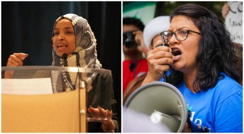 Leading Democrats Chide Freshmen for Anti-Semitism… Sparking Outrage