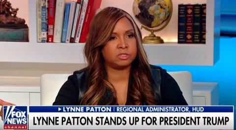 Black Woman Berated for Defending Trump