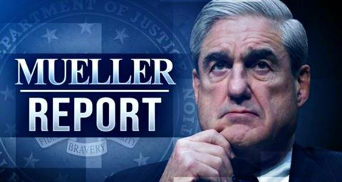 Mueller Report to be Released within the Week