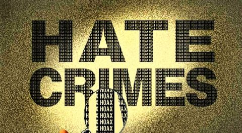 The Desperation and Danger of Bogus Hate Crimes