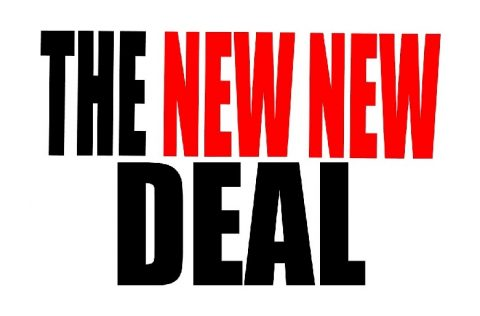 The Trump News Networks New New Deal