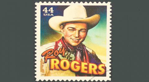 From Roy Rogers to Infanticide