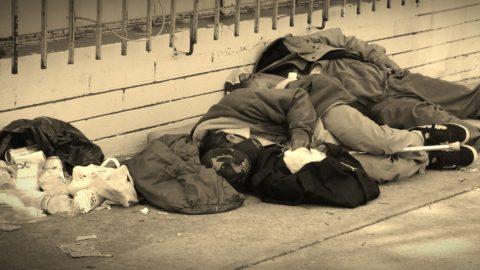 Poor in America?