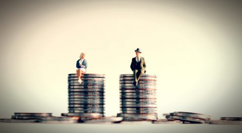 Have Women Earned Equal Pay?