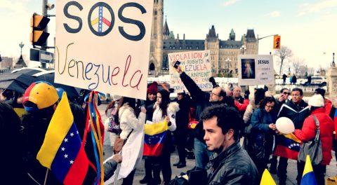 In Venezuela, Ocasio-Cortez's Socialist Dreams Have Come True!