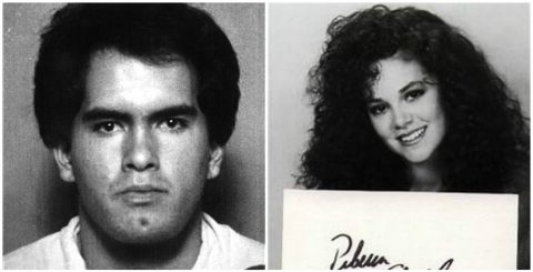Rebecca Schaeffer Murder Report Resonates With Columnist