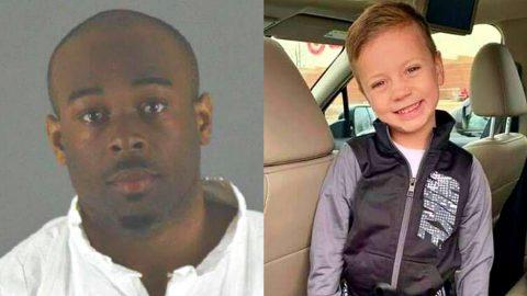 Mentally Ill Immigrant Throws Boy off Mall Balcony