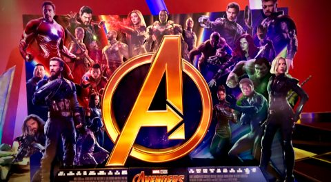 Avengers Endgame and the Epic Battle Between Good and Evil