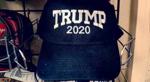 Trump is Winning Over New Voters