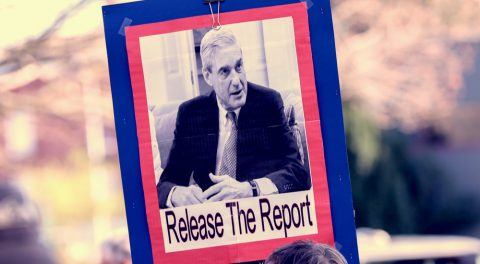 Shocking Facts from the Just-Released Mueller Report