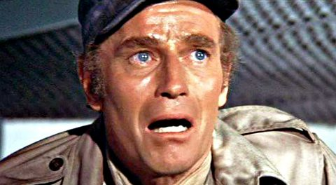 Is Soylent Green Really that Fantastic?