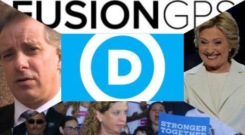 Day of Reckoning for Democrat Hitmen at FusionGPS?