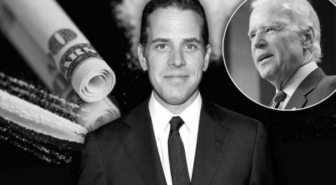 Joe Biden's Son to Prison for Corruption?