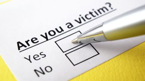 The Power of Victimization