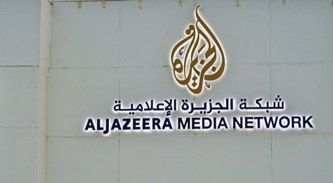 No One Cried for Al Jazeera