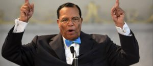 "Louis Farrakhan Says America is ""Most Rotten Nation on Earth."""