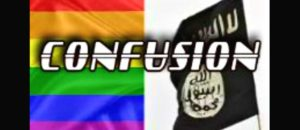 Sharia Law and Gay Pride – The Perfect Non Sequitur