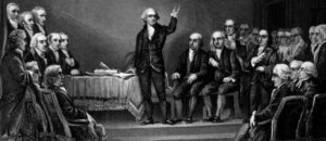 Our Biblical Foundation In Politics: A Place for Men of Character