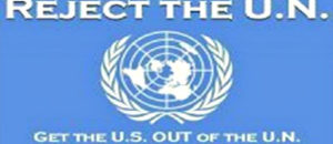 United Nations preparing to jump into oblivion